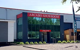Arcabo - Showroom