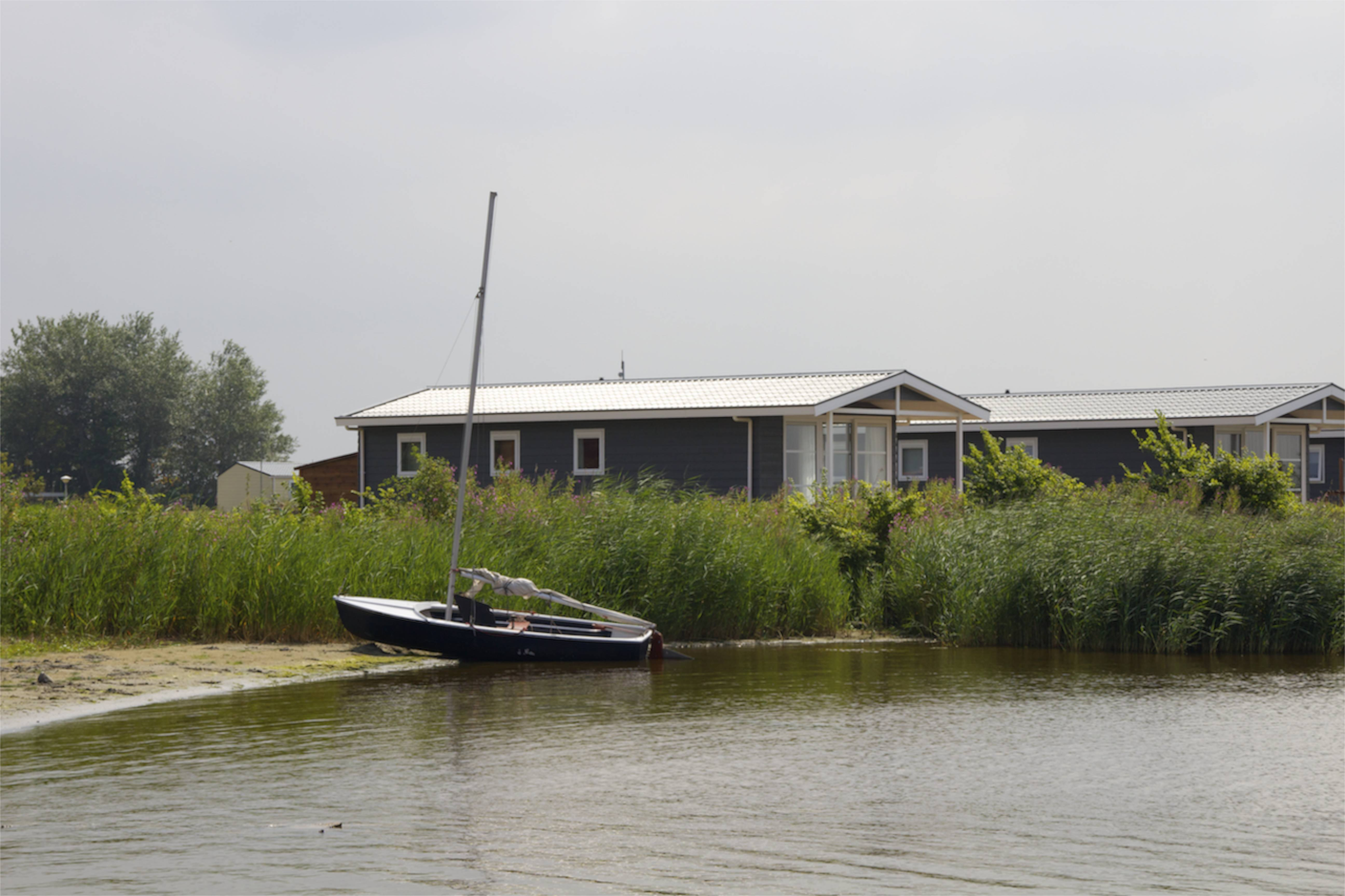 Recreatiecentrum Lauwersoog
