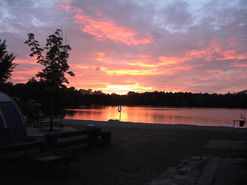 Freizeitpark Dülmener See
