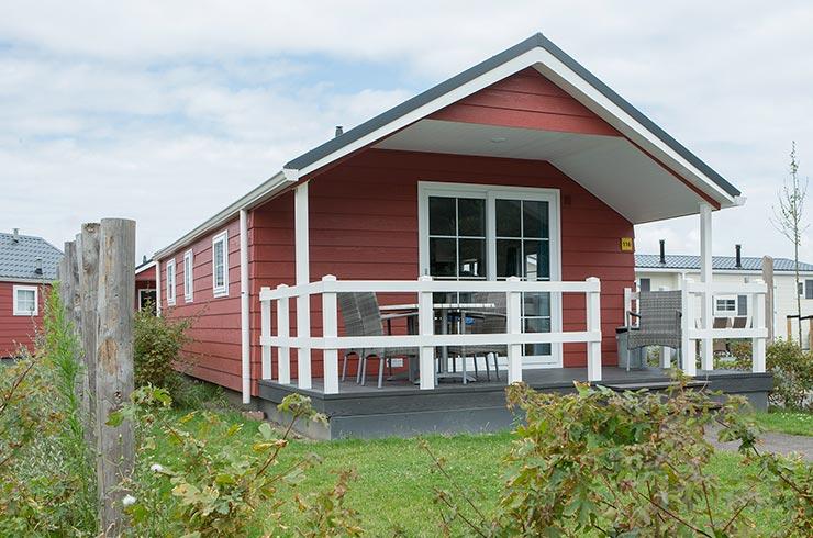 Chalet Lodge - Fotogallerij 1