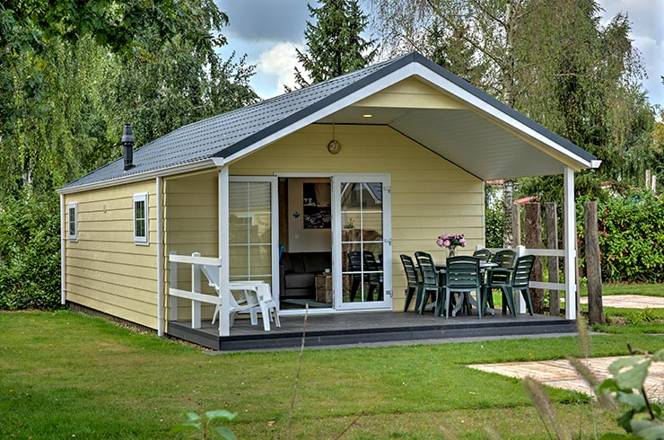 Chalet Lodge - Fotogallerij 2