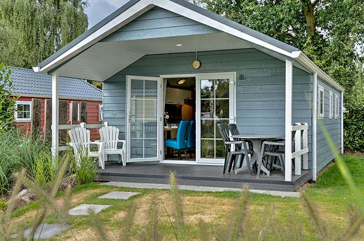 Chalet Lodge - Fotogallerij 3