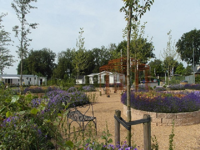 Chalet & Stacaravanpark de Meysberg