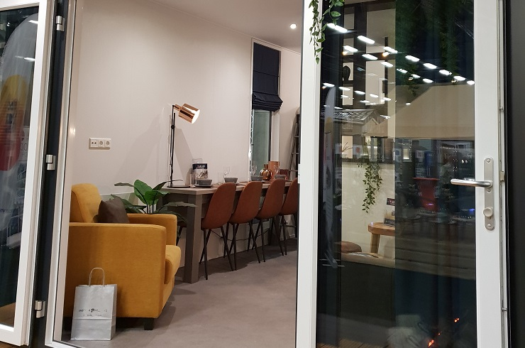 mobilheim Loft- fotogalerie 2