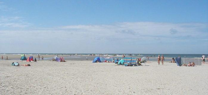 Renesse Beachpark
