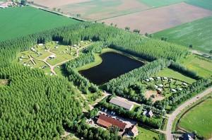 Recreatieboerderij van Langeraad
