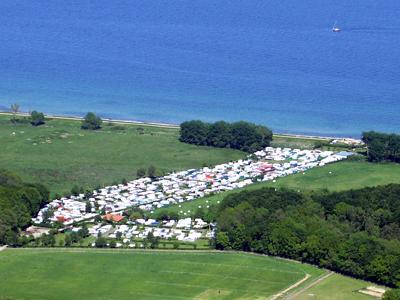 Campingplatz Dorotheenthal