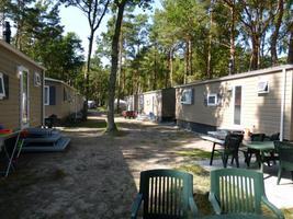 Campingpark Rügen, Bundeswehr Sozalwerk