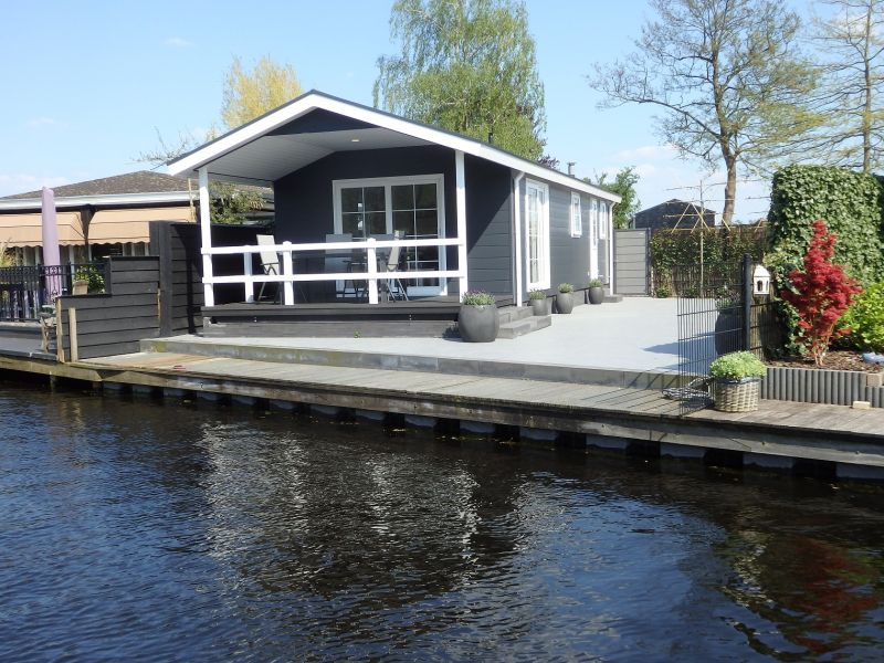 Watertuin Recreatie